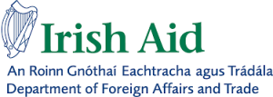 Irish Aid logo 2015