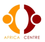 logo of Africa Centre