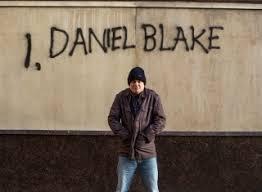 I Daneil Blake